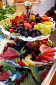 Fruit Platters Gluten Free Help