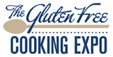 Gluten Free Cooking Expo is about to START!