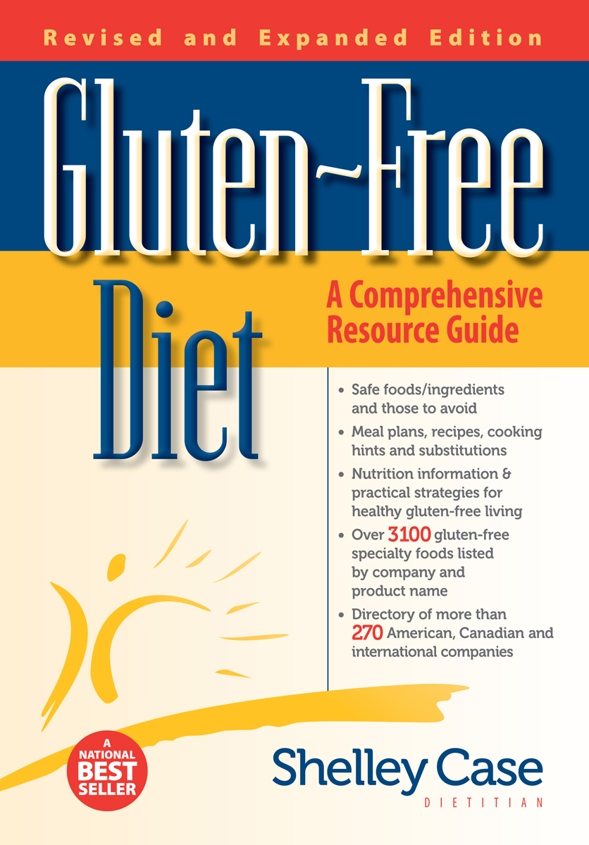 10 Signs You Have a Gluten Allergy