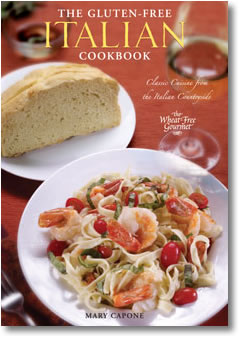 The Gluten-Free Italian Cookbook