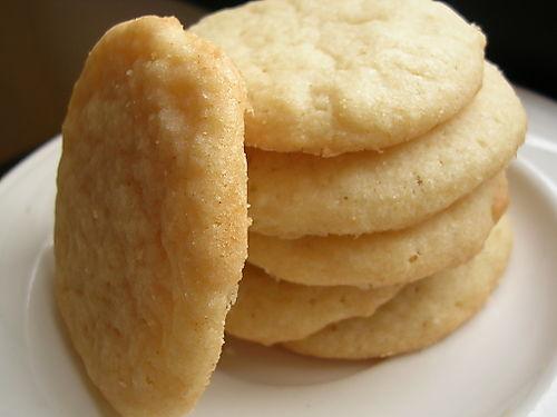 Celiac cookie recipes