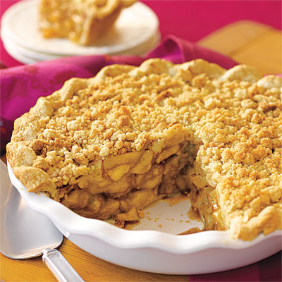 Gluten Free Apple Pie With Crumble Topping Gluten Free Help