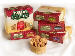 Macadamia Nut Cheese and Vegan Crudit - Minimalist Baker