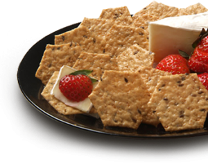 Crunchmaster Gluten Free Crackers