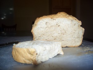 Mr Ritts Buckwheat Gluten-Free Bread