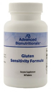 Gluten-Digesting Enzyme Product: A Must for Celiacs