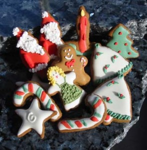 Making Holiday Baking Fun With Your Celiac Child