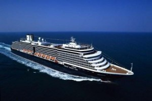 Gluten-Free Cruise with Holland America