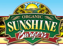 Gluten-Free Eaters, Check Out Sunshine Burger!