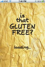iPhone App Could Revolutionize Gluten-Free Living